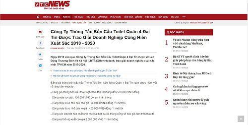 Thông bồn cầu quận 4 Đại Tín siêu rẻ 100K BH đến 41 tháng (2)