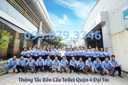 Thông bồn cầu quận 4 Đại Tín siêu rẻ 100K BH đến 41 tháng (3)